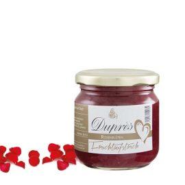 Duprès Rosenblüten-Aufstrich