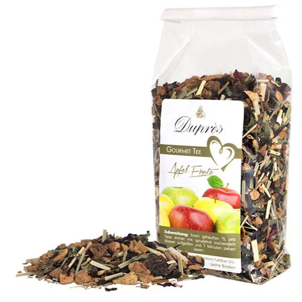 Duprès Apfel-Ernte Früchtetee