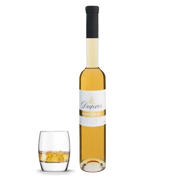 Duprès Whisky Likör