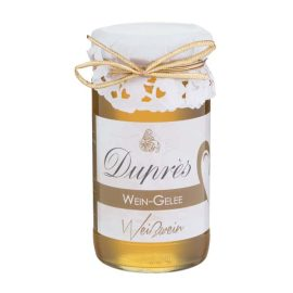 """Duprès Gelee """"Weißer Wein"""""""